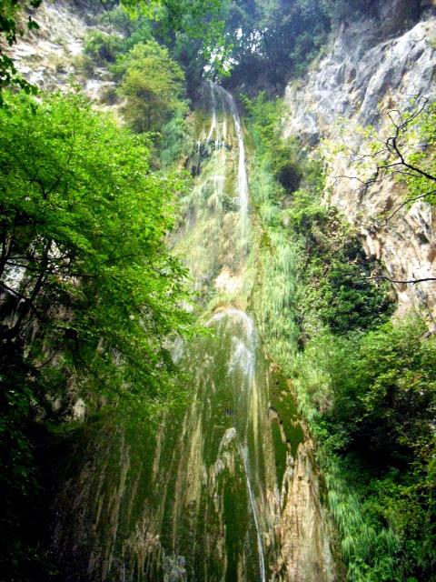 Cascata-grande_Valle delle Ferriere