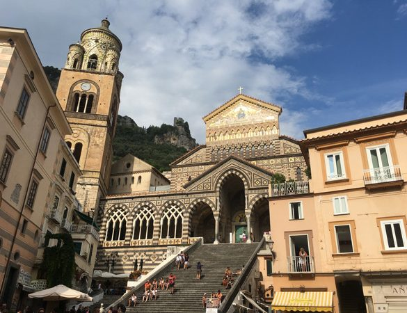 Amalfi_Costiera Amalfitana