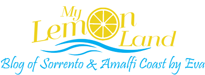 My Lemon Land | Blog of Sorrento & Amalfi Coast by Eva