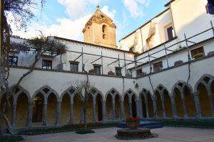 Chiostro-di-San-Francesco_Sorrento