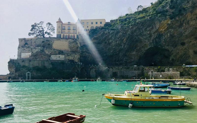 Maiori_Costiera Amalfitana